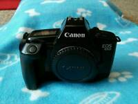 Canon EOS 650 (Film Camera)