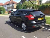 Ford Focus 1.6 automatic 2013 only £6395