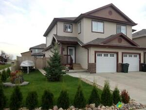 $358,000 - Semi-detached for sale in Spruce Grove