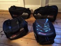 Oxford Sports Lifetime Motorcycle Luggage