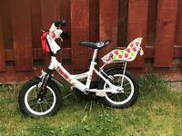 Apollo - Panda Kids Bike