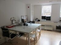 Commercial Serviced Office to Rent in Fulham (SW6)