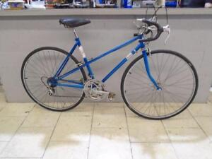 Vélo de route Cyclo Sport 19'' - 0911-1