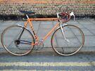 Vintage Restored 1960's The sun Racer Bike