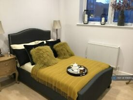 Studio flat in Buckingham Street, Aylesbury, HP20 (#1090852)