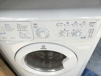 Indisit washer-dryer