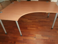 Miller Corner Office / home desk (Delivery)