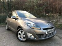 2009 (59) Renault Grand Scenic 1.5dCi Dynamique 7 SEATER 58,000 MILES IMMACULATE FRSH TIMING BELT