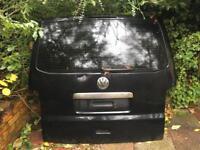 VW T5 Transporter Tailgate rear door - cheap / bargain - T32 T30