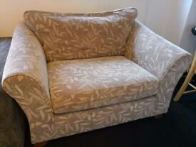 Marks and Spencer Love Seat / Sofa