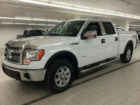 2013 FORD F-150 ECOBOOST SUPERCREW XLT-XTR