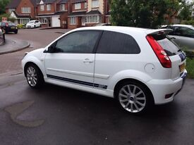 Ford Fiesta ST 2006 71000 Miles
