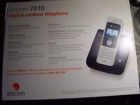 SIEMENS DECT PHONE Brand New In Box