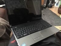 Dell i5 laptop inspiron 1564 top spec