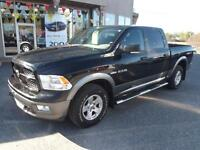 2010 Dodge Ram 1500 TRX 4 Off Road