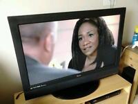 42 inch TV