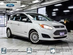 2015 Ford C-Max SE, Bluetooth, Remote Starter, Clean Car Proof