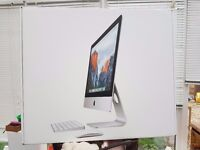 Swap 2015 Apple iMac For a Top Gaming Laptop