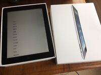 Ipad 4 32GB Wifi Cellular Retina Boxed as New 4th gen generation not air or pro