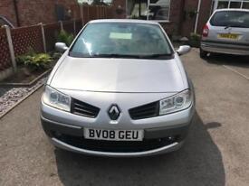 Renault Megan 1.5 KDI