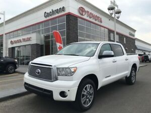 2011 Toyota Tundra - ACCIDENT FREE!! -