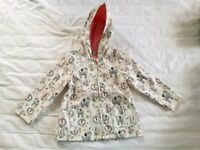 Coat for 4-5 years old girls