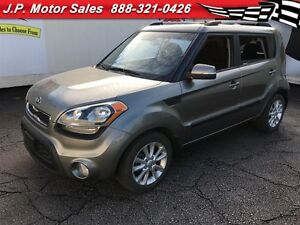 2013 Kia Soul 2u, Automatic, Heated Seats, Bluetooth, 29,000km