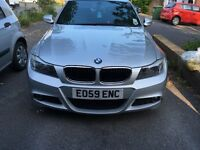 BMW 320d Msport 177 BHP AUTOMATIC