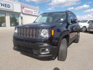 2016 Jeep Renegade 75th Anniversary | Remote Start | Heated Seat