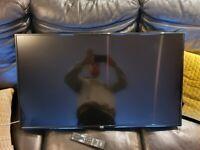 HKC 43F3-UK LED TV of 43 inch (Full HD) [energy class A]
