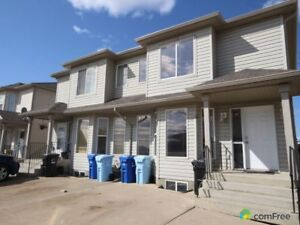 $365,999 - Semi-detached for sale in Fort McMurray