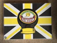 Marmite Canvas