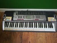 Casio keyboard