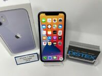 Apple iPhone 11 64GB Unlocked Purple Boxed WARRANTY Others Available