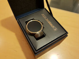 Asus Zenwatch 3 Android Wear Smart Watch