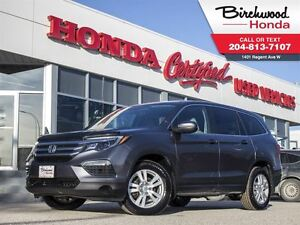 2016 Honda Pilot LX ** SPRING CLEARANCE PRICING ON ALL PRE-OWNED
