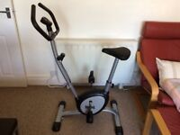Lonsdale Exercise Bike