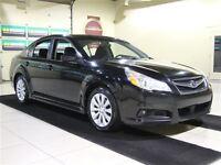 2012 Subaru Legacy 2.5I TOURING AWD AUTO TOIT