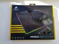Corsair MM800 Polaris RGB mouse mat