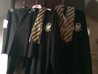 All Saints Dukinfield School uniform