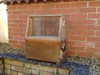 National Observation Hive