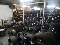 TEXT UR TYRE SIZE FOR PRICE & AV ** OVER 3000 PARTWORN & NEW TYRES UNDER ONE ROOF * Tyres *OPN 7dys
