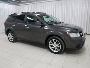 2018 Dodge Journey INCREDIBLE DEAL!! GT 4 SUV w/ HEATED FRONT SE