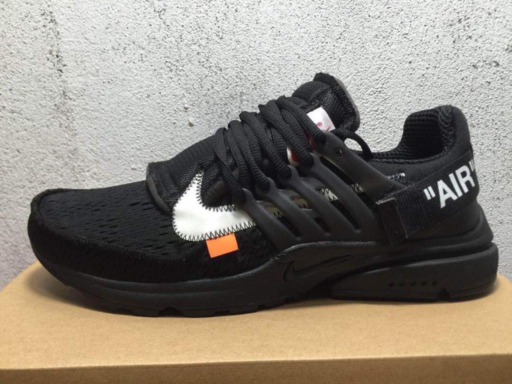 cd0603bf21bd96 Nike air presto off white