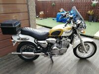 Triumph 900 Adventurer for sale