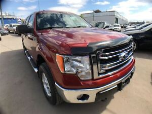 2014 Ford F-150 XLT/ 5.0/ TOW PKG./ LOW KMS.