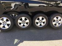 Tyre 195-65-15