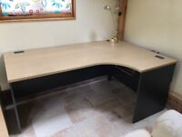 Office furniture - Desk, Book shelf, Drawer Unit, Chair
