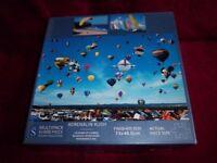 3 x 1000 Piece Puzzles Set IP1