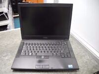 **Dell Latitiude E6140 w/charger **